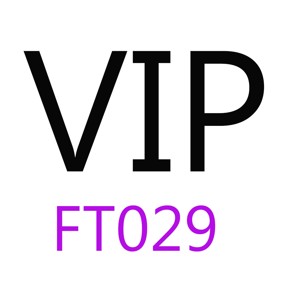 FT029 Exclusive to VIP link-in Bluetooth Earphones
