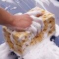 Esponja de lavado de coches de coral esponja de espuma esponja productos de belleza de coches coche limpio