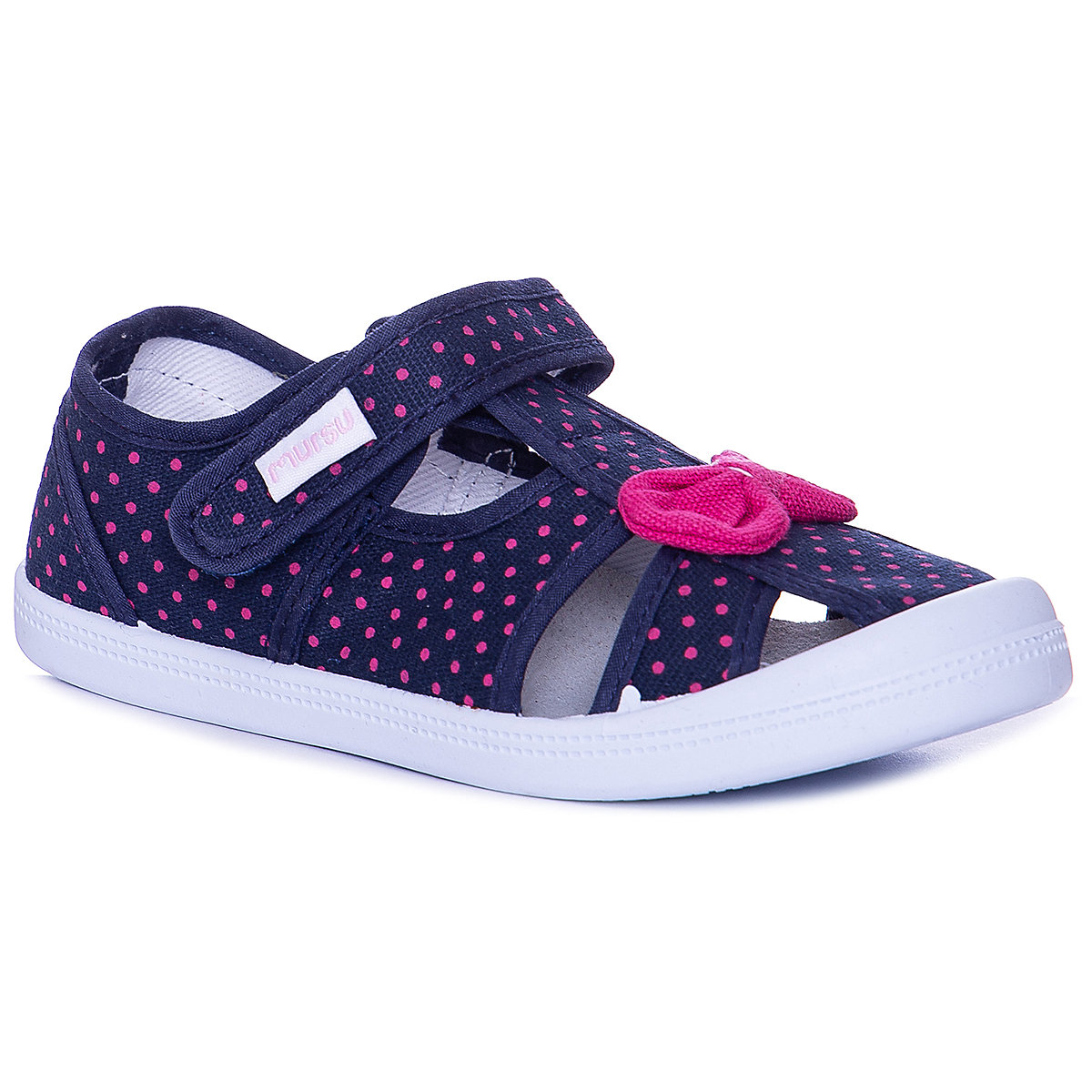 MURSU Sandals 10611954 children's shoes comfortable and light girls and boys sandals adidas af3921 sports and entertainment for boys