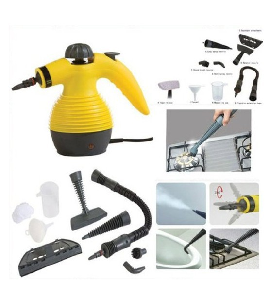 Online Buy Wholesale Handheld Steam Cleaner From China