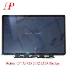 "3PCS Genuine New LSN133DL01 LP133WQ1(SJA1) A1425 LCD LED Screen Display For Apple Macbook Pro 13"" Retina A1425 LCD Panel 2012"