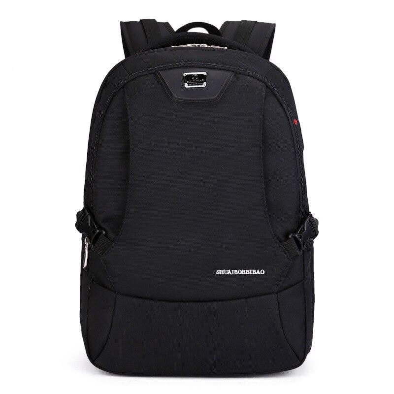 Backpack Men Backpacks Casual Travel Backpack Designer Backpack Men's Business Laptop Bags Large Capacity Student School Bags рюкзаки zipit рюкзак shell backpacks