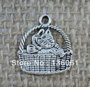 wholesale 50//150pcs Retro Style alloy lovely Little bee Charm pendant