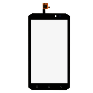 Image 2 - Oukitel K10000 MAX Touch Screen Glass 100% Guarantee Original Digitizer Glass Panel Touch Replacement For K10000 MAX+Gifts
