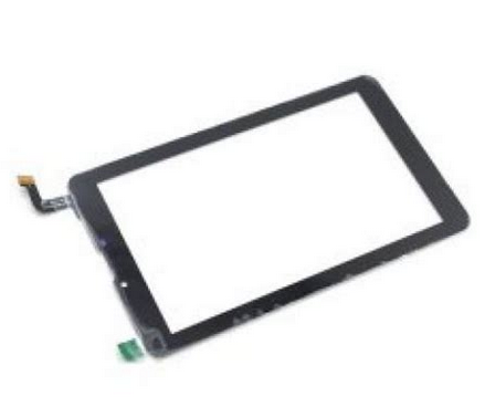 Witblue Vetro Temperato/Nuovo touch screen Capacitivo touch panel digitizer vetro di ricambio per 'pollici SUPRA M74D 4G tablet