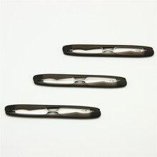 3 Pack Podreader Reading Glasses, US Patent Mini Folding Pocket Reader, Portable +1.0 to +3.0 Presbyopia Hyperopia Glasses