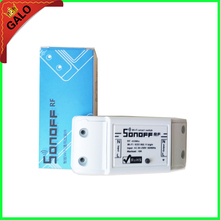 Wifi Switch Relay Module AC 90V-250V 220V Wireless Light Timer Switch For Smart Home Automation цена