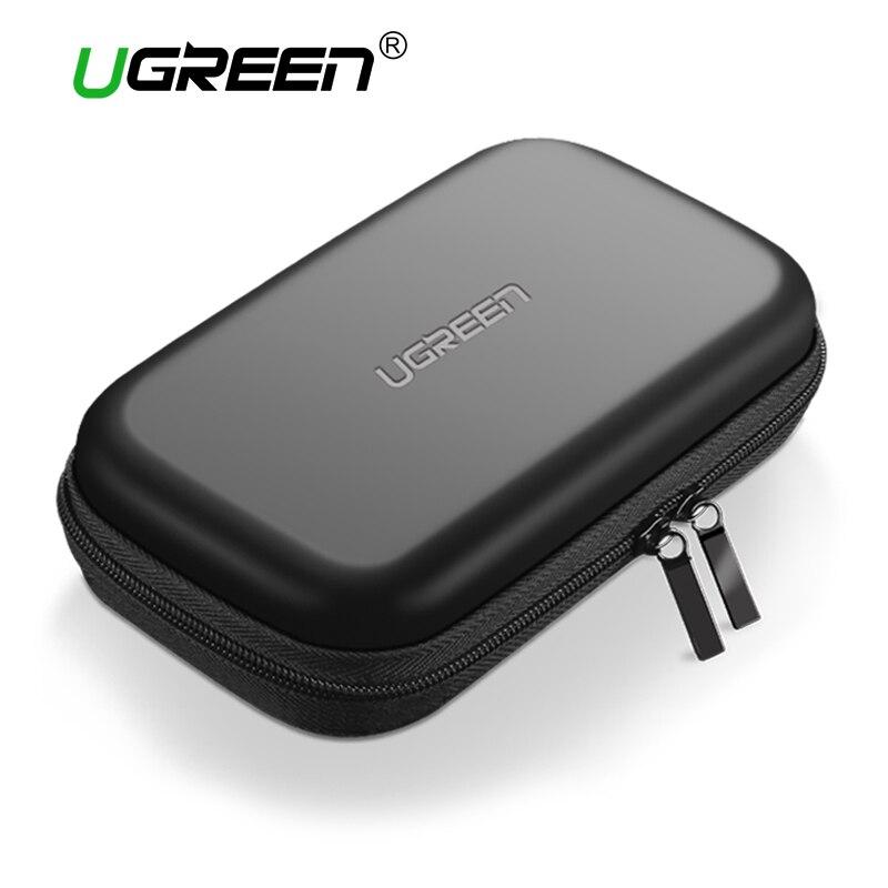 font b Ugreen b font 2 5 Hard Drive Bag Portable HDD Protection Bag for