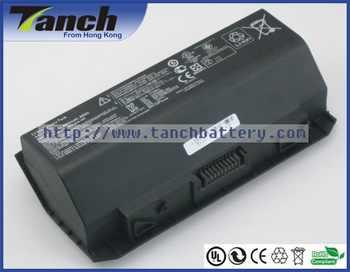 A42-G750 0B110-00200000 pour ASUS G750JW G750JX G750JZ G750JS G750JH ROG G750JM-T4014H GFX70J 15 V portable 8 cellules Batterie De Portable