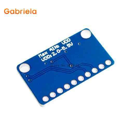 ADS 115 миниатюрный 16 бит точность измерения ADS модуль макетной платы