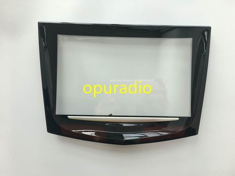 100 Original new Car Digitizer for OEM Cadillac ATS CTS SRX XTS CUE TouchSense Replacement Touch