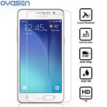 Premium Tempered Glass Film Explosion Proof Screen Protector for Samsung Galaxy Note2 Note3 neo Note4 Note5 G350 G360 G530 G850