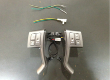 Geely Emgrand EC7 2008-2012 Multi-function Remote Steering Wheel Control Buttons Audio, Volume