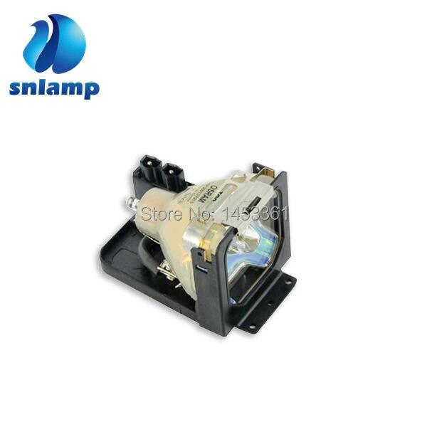 ФОТО Compatible projector lamp POA-LMP31/610-289-8422 for PLC-SW10 PLC-XW15 PLC-SW15  PLC-XW10 PLC-SW10B ...