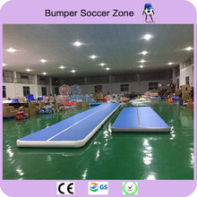 Free Shipping 10*2m Inflatable Air Track Inflatable Air Track Gymnastics Gym Air Track Inflatable Gym Mat Trampoline Inflatable