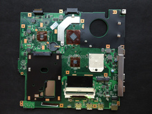 For ASUS N60DP HD4650 GB Laptop font b Motherboard b font Mainboard 100 Tested Fast Ship