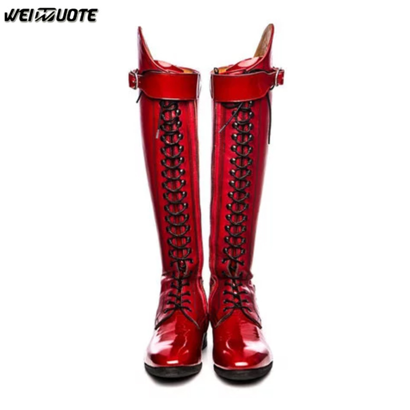 4526447cc Detail Feedback Questions about WEINUOTE Women's Fashion Horse ...
