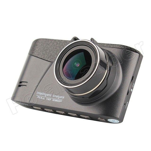 Original Mini Câmera Do Carro DVR Dashcam Registrator Gravador de Vídeo digital Full HD Night Vision Cam Traço frete grátis - 2