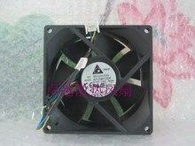 Delta delta afc0912df 9cm 9032 line intelligent pwm cooling fan