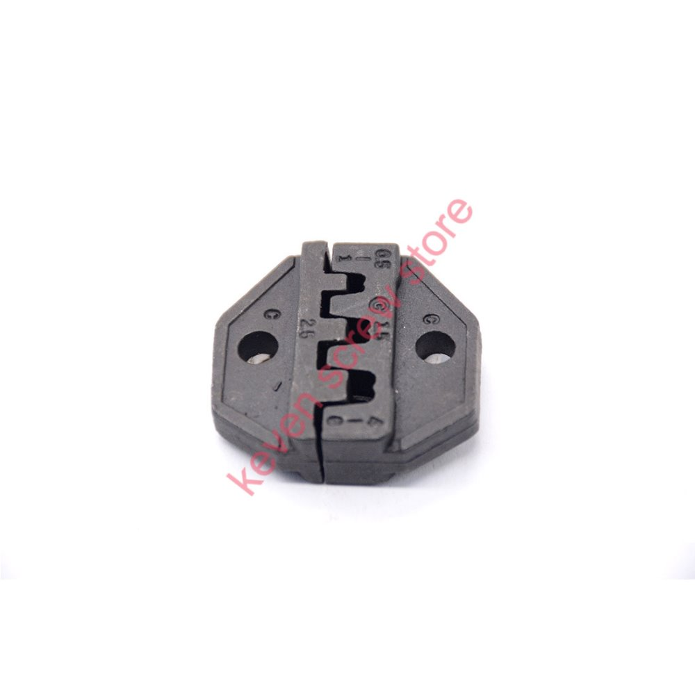 Crimping Plier Tool Cable Clamp pressed Terminal Module 230C, model of electrical tools cutting
