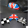 MINI COOPER Tachometer Cover Classic Union Jack Checker Interior Accessories for R55 R56 R60 Clubman Countryman