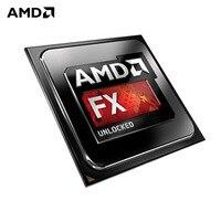 Desktop processor CPU AMD FX 8350 AMD FX series 4 GHz Socket AM3+ CPU PC 32 nm FX 8350 Piledriver L3 8MB FX8350 CPU