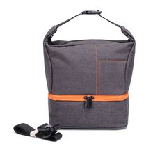 Portable Camera Bags Frosted Touch Photo Camera SLR Waterproof Camera Case Travel Bag Shoulder Camera Bag