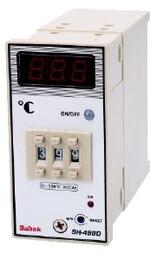 Temperature Controller SH-49BD Temperature Range 0-99.9 Degrees /199 /299 /399 /999