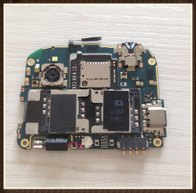 Choose Language ~Good quality Original Motherboard For HTC desire V Android t328w Mainboard Board Free Shipping