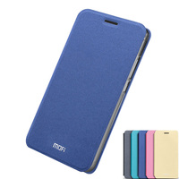 Mofi Flip PU Leather Case For Lenovo ZUK Z2 Pro Cover Cell Phone Case Cover For