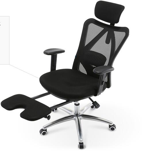 Ergonomic Computer Chair. Home Owner Swivel Chair.031