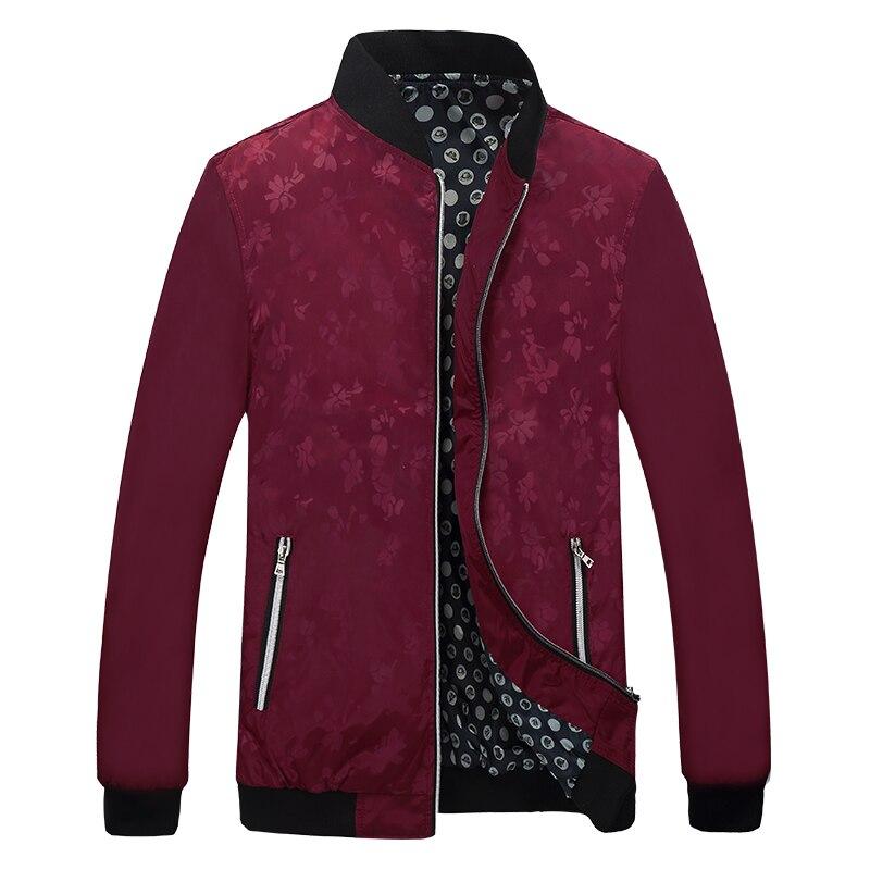Мужская куртка весна осень моды пальто 2017 пишет прибытие стенд воротник тонкий вскользь стиль оптовая продажа 4 цвета m-5xl
