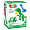 2016 DIY Building Set 100PCS Dinosaur Blocks For Boys Hands-on Ability Recognition Ability Intelligent Improvement