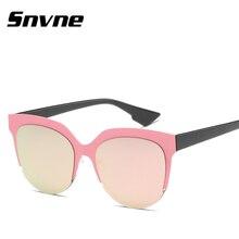 Snvne Tendencia gafas de Sol de película de color gafas de sol para mujeres de los hombres de diseño Marca oculos gafas de sol hombre masculino soleil KK411