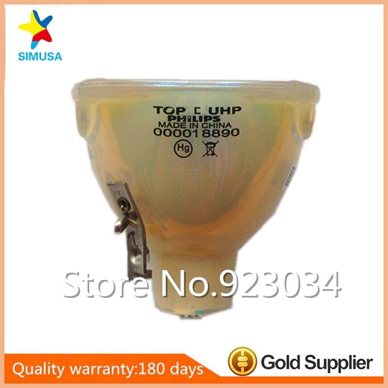 Original bare projector lamp bulb 59.J9401.CG1 59.J9421.CG1 For BENQ PB8140 PB8240 PE8140 PE8240 free shipping 59 j0b01 cg1 compatible bare lamp for benq pb8720 pe8720 w10000 w9000