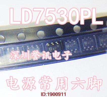 1 adet/grup LD7530PL SOT23-6 LD7530 SOT 7530 SMD1 adet/grup LD7530PL SOT23-6 LD7530 SOT 7530 SMD