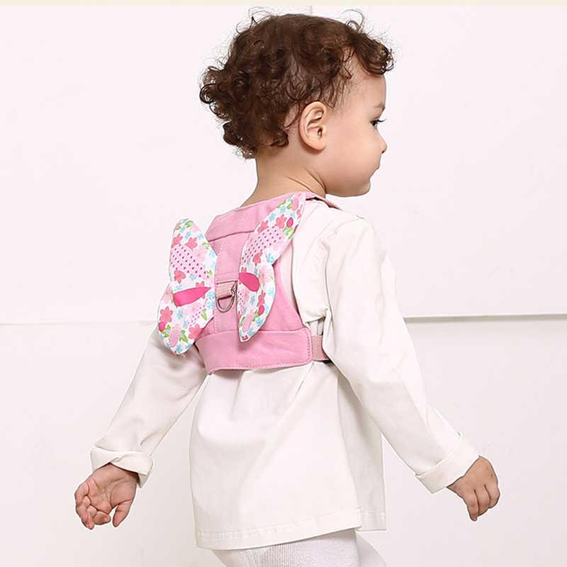 2M 2 in 1 Baby Walker สายรัดข้อมือ Lost Link สำหรับเด็กวัยหัดเดินสายจูงสายรัดสายคล้องเชือกสายรัดข้อมือเด็กเดิน