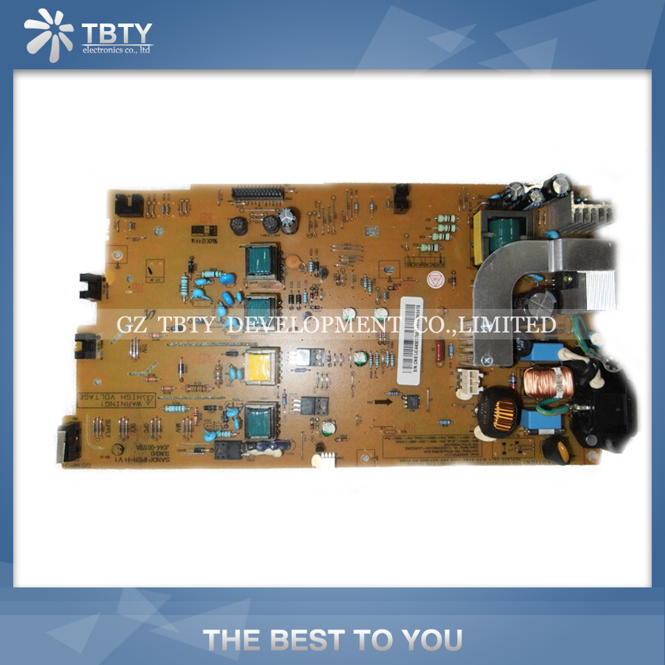100% Test Printer Power Supply Board For Samsung ML 1915 1911 1910 ML1915 ML1911  Power Board Panel On Sale free shipping printer power supply board for samsung ml 1911 1910 4623 power board on sale