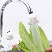 3 Modes Faucet Aerator Flexible Water Saving High Pressure Filter Sprayer Nozzle 360 degree Rotate Diffuser M24/F22