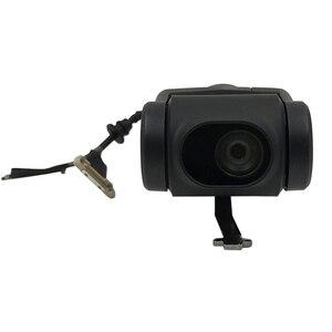 Image 3 - 100% Original DJI Spark Gimbal Camera 1080P FPV HD Camera Drone Accessories For Spark Repair Parts