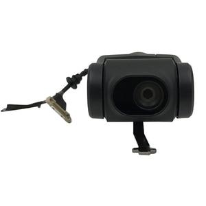 Image 3 - 100% Original DJI Spark Gimbal Máy Ảnh 1080 p FPV Camera HD Drone Phụ Kiện Cho Spark Sửa Chữa Các Bộ Phận