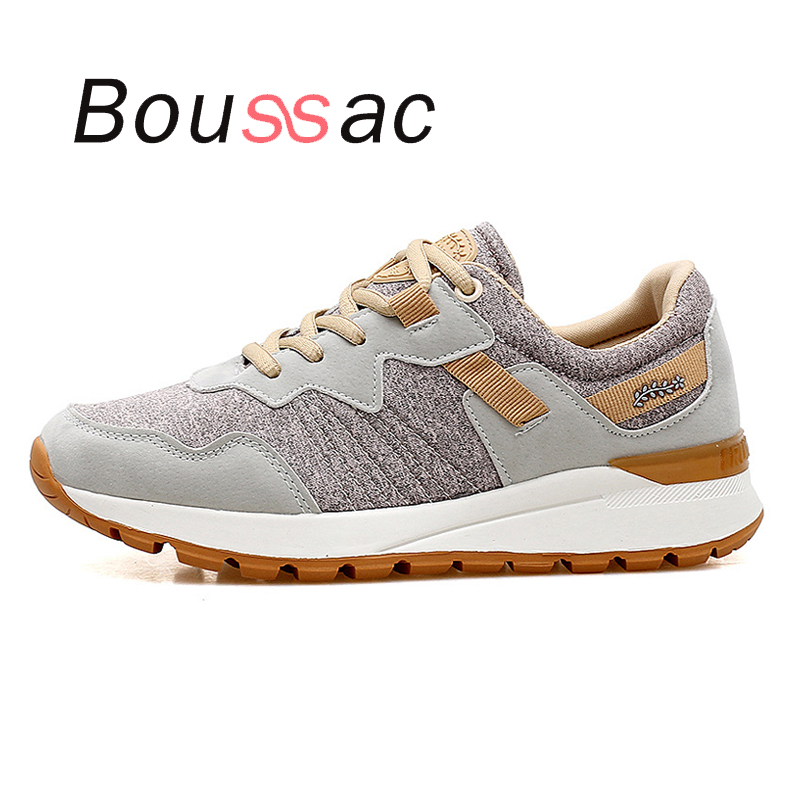 comfortable lightweight sneaker Wear-resistant breathable shoes outdoor  jogging walking shoes 2018new women shoes