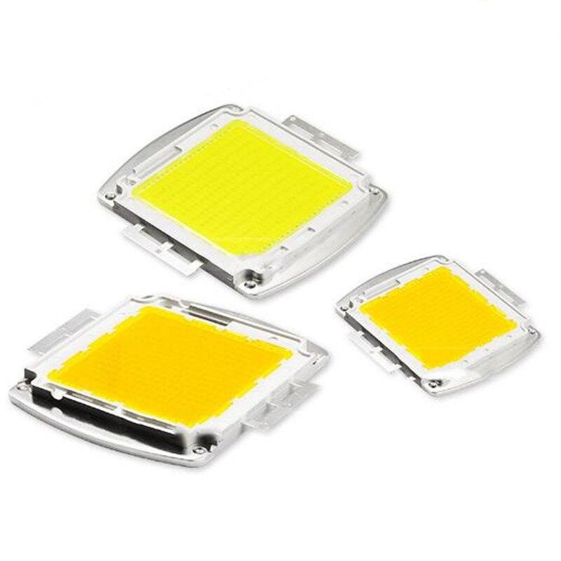 150 W 200 W 300 W 500 W LED blanco integrado de alta potencia lámpara de reflector de luz de alta Bahía 45mil chip envío gratis