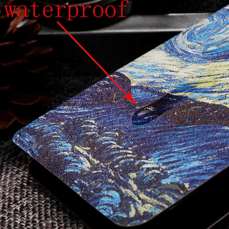 Флип-чехол для телефона ZTE Nubia M2 NX551J Lite NX573J N1 NX541J NX597J с рисунком, чехол-кошелек, стильный защитный чехол для N2 NX575J