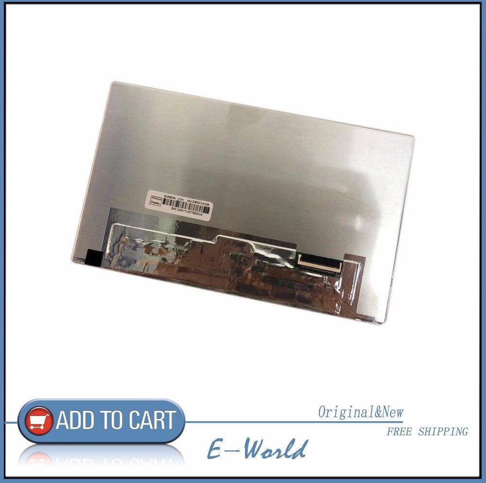Original 8inch LCD screen DJ080IA-11A DJ080IA-11 DJ080IA free shipping