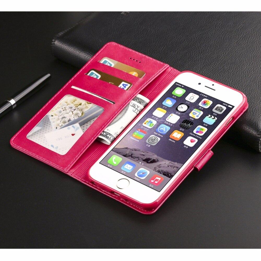 Retro Fundas Leather Case for iPhone 11/11 Pro/11 Pro Max 5