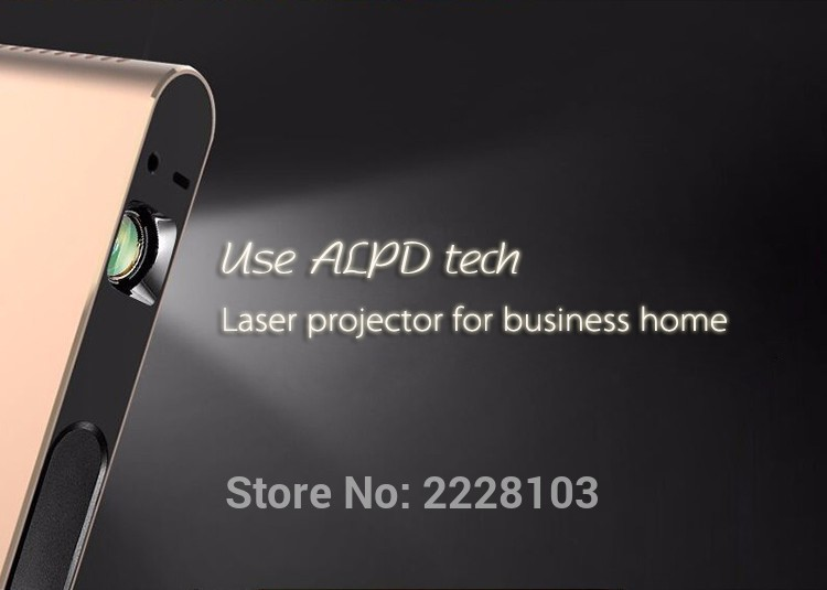 XMING S2 Pico Projector (30)