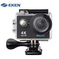 EKEN H9s WiFi Sports Action Camera Ultra HD 4K 25fps 1080p 60fps 2 Inch 170 Degree