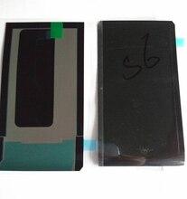 For 10Pcs Galaxy S6 SM G920 G920F G920A G920T G920V G920P G920R4 Front Frame LCD Back
