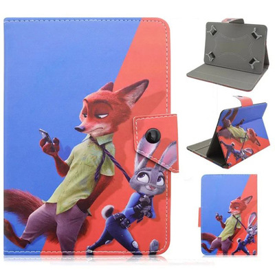 Fashion Universal case cover for BOBARRY 7 inch tablet pc for bobarry tablet case cover